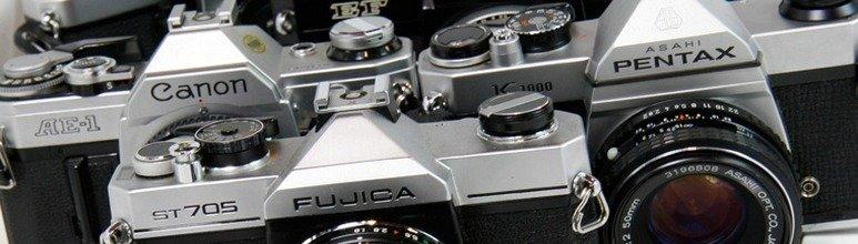 Kameras-analog